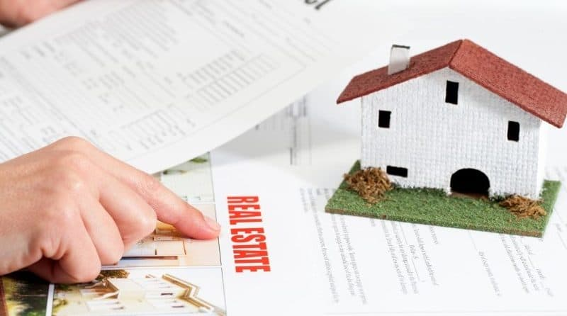 What are the documents required to sell a property