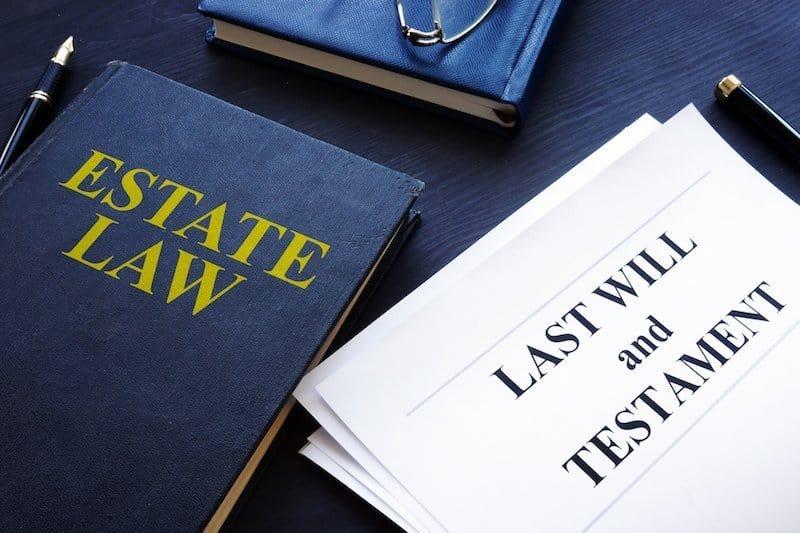 Probate Property Sale Procedure